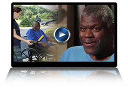 William, brain injury rehabilitation program, residential rehab