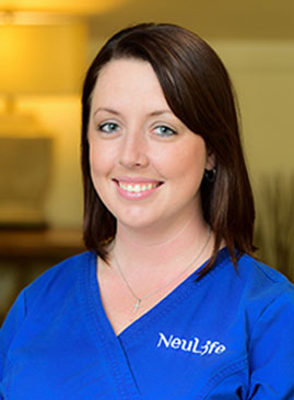 Nikkie, residential rehabilitation, brain injury rehab