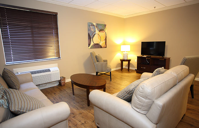 inpatient rehabilitation facility, residential rehab