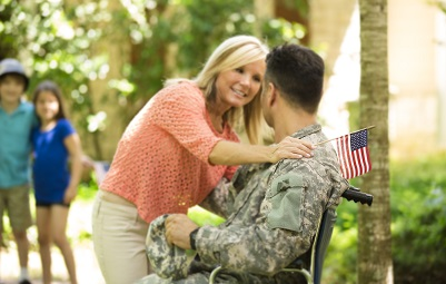 Veteran Family Services