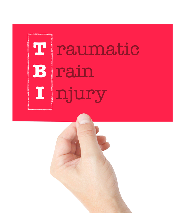 Traumatic Brain Injuries, neuro rehab