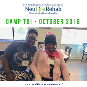 10 300x300 - NeuLife Rehab hosts Camp TBI
