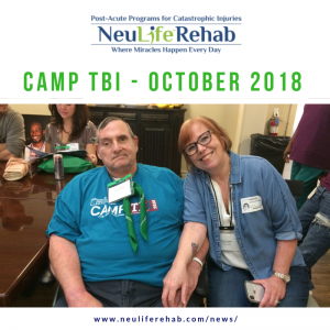 9 300x300 - NeuLife Rehab hosts Camp TBI