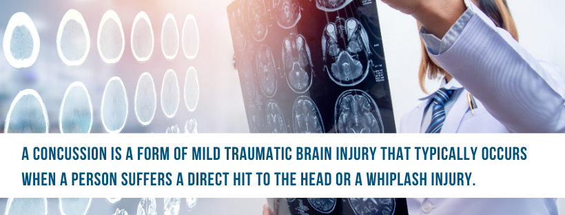what is concussion - Brain Injury Clinic - How long does it take to recover from a concussion?